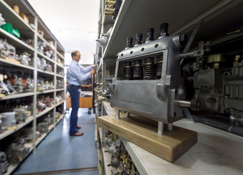 Системы топливного впрыска, ABS, ESP, датчики в Черкассах