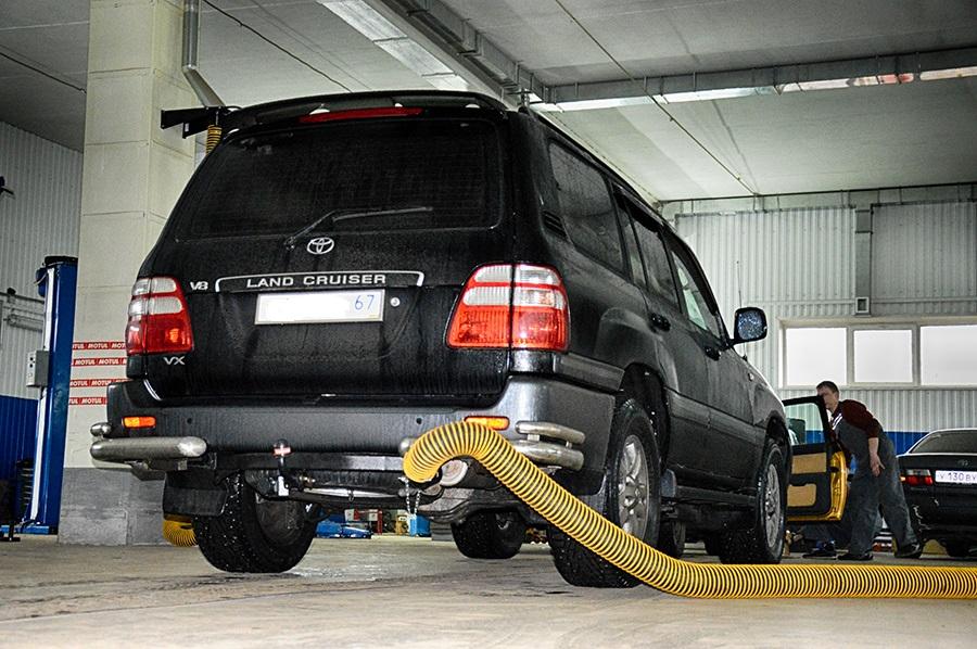 ремонт авто тойота в черкассах